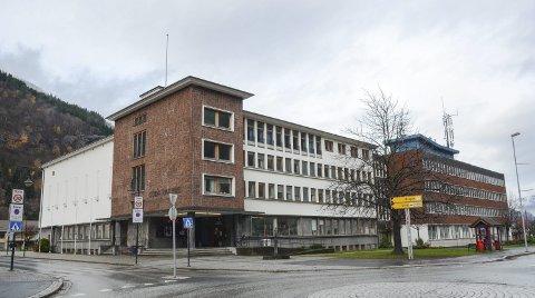 Gode tal: Dei ulike sektorane i Odda kommune gjekk med eit samla overskot på ca. tre millionar kroner. arkivfoto