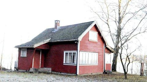 BILLIGE HYTTER: Sammenliknet med Vestfold-kommunene for øvrig, er det relativt billig å skaffe seg hytte i Holmestrand kommune. (Illustrasjonsfoto)