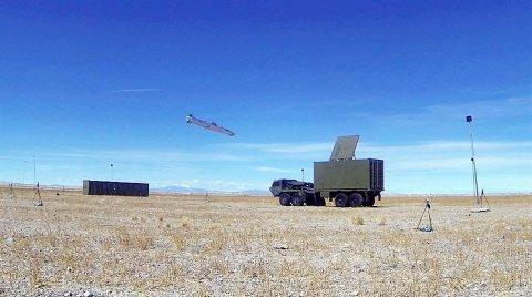 PRODUSKON FOR JAPAN: Kongsberg Defence & Aerospace har ingått kontrakt med Japan for produdksjon og leveranser av JSM (Joint Strike Missile).