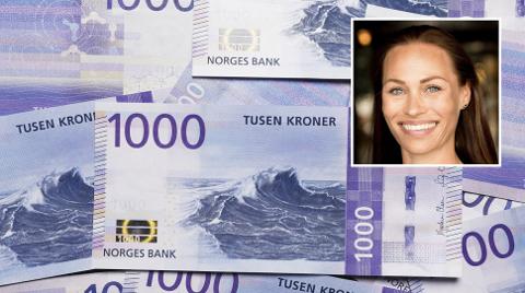RESTSKATT: Det kan koste deg dyrt neste år - om du ikke endret på skattekortet ditt nå, anbefaler forbrukerøkonom Cecilie Tvetenstrand.