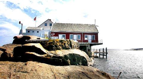 FULEHUK 200 ÅR: Kystledhytta Naustet, på fyrstasjonen Fulehuk er et godt alternativ til å leie privathytter eller bo på overfylte campingplasser for dem som søker friluftsaktiviteter og opplevelser langs kysten.
