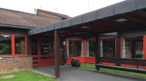 SØKER STYRER: Det har meldt seg 11 søkere til den ledige stillingen som virksomhetsleder ved Løten Helsetun.