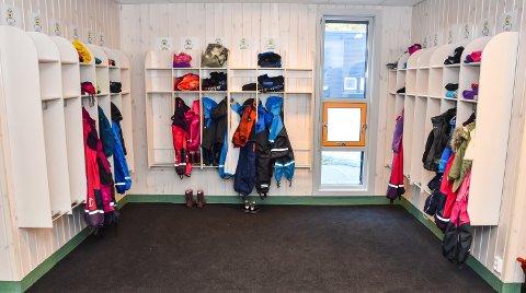 KLAR TALE: Elverum kommune kan ikke være bekjent med å stenge barnehagene i sommerferien, mener utdanningskomiteen. Illustrasjonsfoto: Cathrine Loraas Møystad