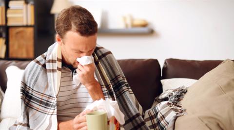 Årets influensasesong nærmer seg. Men det er mye vi kan gjøre for å unngå å bli syke.