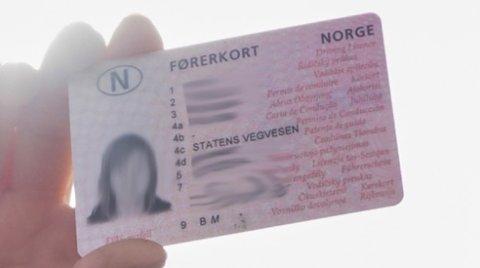 KANSELLERER: Statens vegvesen kansellerer alle bestilte oppkjøringer ut mai.