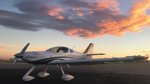 Elfly AS fra Bergen bestilte nylig 18 elfly fra den amerikanske produsenten Bye Aerospace. I april bestilte norske OSM Aviation 60 elfly fra samme produsent. Modellen på illustrasjonsbildet er amerikanernes minste elfly, eFlyer 2.