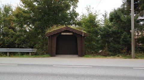 Mange er blitt tatt i fartskontroll på Lauvås.