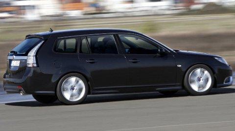 Saab 9-3 er i ferd med å bli en klassiker.