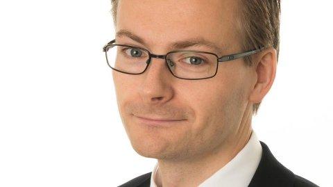 Dødshjelp. Morten Magelssen tar for seg temaet dødshjelp på møtet på Litteraturhuset 18. september.