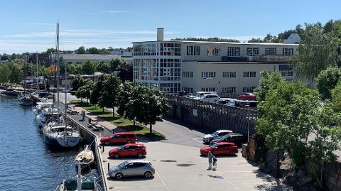 I løpet av 2021 vil Norges største bowlingaktør, Lucky Bowl, etablere seg i disse lokalene på Glommen Brygge.