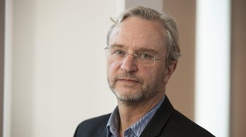 HAR IKKE VURDERT SAKEN: Kjell Jostein Sunnevåg, direktør for eksterne relasjoner i Konkurransetilsynet, sier tilsynet foreløpig ikke har vurdert frivillig dugnadsarbeid mot konkurranseloven.