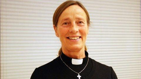Domprost Anne Lise Ådnøy er tilsatt som ny biskop i Stavanger bispedømme.