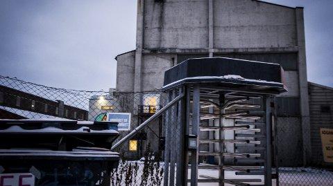 GÅR MOT NYSTART: Gruven har anlegg på Bjørnevatn og like ved Kirkenes.