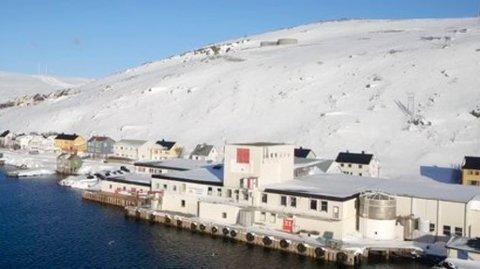 SETTES I KARANTENE: De som kommer fra utlandet til Tobø Fisk AS for å jobbe på vinterhalvåret må sitte i karantene i ti dager.