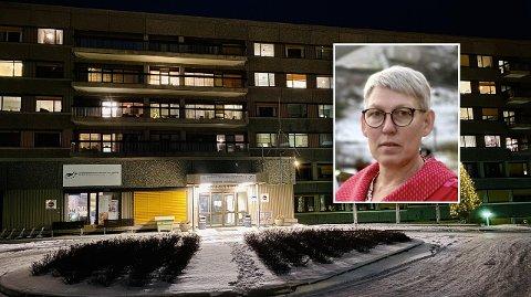 Gina Marie Johansen, driftsledelse Harstad 1 346 341 kroner.