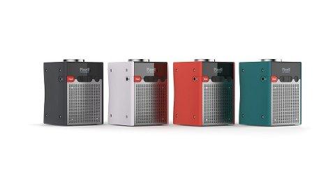 Radioer av typen Pinell GO og Pinell GO+ uten det riktige batteri-merket, er tilbakekalt på grunn av brannfare.