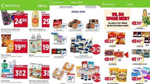 Matvarekjedene reklamer med «3 for 2»-tilbudene, men de må bort i kampen mot matsvinn, mener Forbrukerrådet.