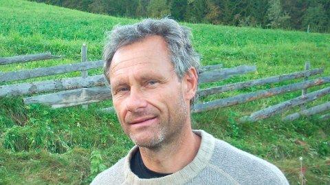 POSITIVT: - Hvis kommunene tar første skritt, er jeg sikker på at vi bønder vil gripe sjansen til å få til noe positivt, skriver Ole-Jacob Christensen.