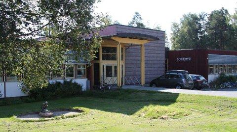 SOFIEMYRTOPPEN SKOLE: Den ene av mobbesakene gjaldt en elev ved Sofiemyrtoppen skole, den andre en elev ved Vassbonn skole.