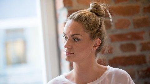 ANDRE GANG: Marna Haugen Burøe har fått kreft for andre gang.