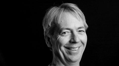 Journalist Per Albrigtsen