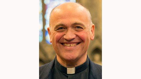 NY BISKOP: Jan oitto Myrseth overtar jobben til Per Arne Dahl, som biskop i Tunsberg.