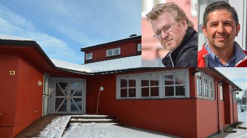 KANDIDATER: Løten kommune skal tilsette ny barne- og ungdomskoordinator. Blant søkerne er Lars Dølbakken fra Elverum og Andres Lopez fra Løten. Begge søkte på stillingen også i 2018.