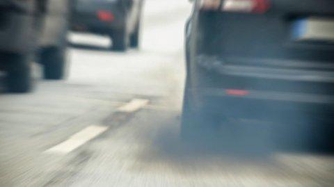 OVERRASKER: Diesel-studiet overrasker stort. Foto: deepblue4you (iStock)