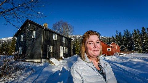 Nå er Marita Grönlund kreftfri og opptatt av å fortelle sin historie for å spre håp, der det ellers er lite håp å finne. For en kreftsyk er det noe av det viktigste å kunne klamre seg til.
