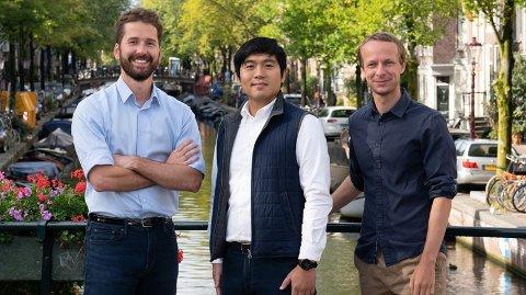 Freyr melder at selskapet har ansatt Valentin Rota, Zukui Hu og Guillaume Mancini i lederstillinger i selskapet.