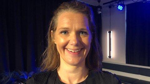 FOR STOR: - Politikerne må se at belastningen har blitt for stor mange steder for mange mennesker, og de må jobbe for å redusere denne belastningen, sier NAFs kommunikasjonssjef Camilla Ryste.