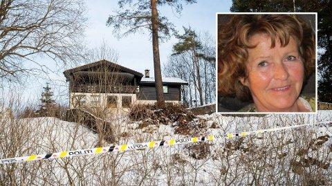 FORSVANT: Anne-Elisabeth Hagen forsvant fra sitt hjem på Lørenskog 31. oktober 2018. Det har ikke vært livstegn fra henne etter denne dagen. Foto: Vidar Ruud (NTB scanpix) / Privat