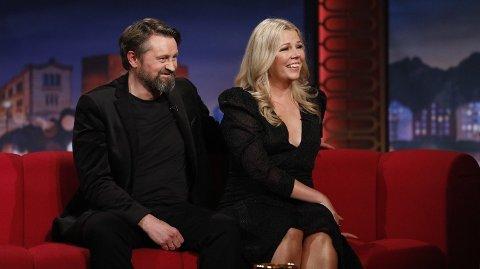 NYTT TV-PROGRAM: Thomas Numme og kona Annette Walther Numme er i disse dager aktuelle med  «Casa Numme». Underholdningsprogrammet blir beskrevet som alt fra pinlig uutholdig til trivelig og jovialt av kritikerne.