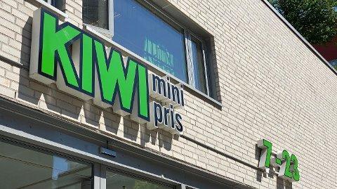 KUTTET PRISENE: Kiwi har vist seg å være prispresseren av dagligvarekjedene det siste halve året.