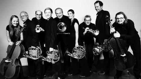 17 ÅR SIDAN SIST: Sandnes Symfoniorkester har ikkje spelt på Kinokino sidan 2000, og ser veldig fram til å spela der igjen.