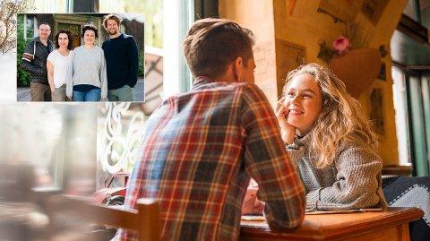 SINGLE: Ekspertpanelet i Gift ved første blikk lufter sine bekymringer rundt dagens single. Foto: Getty Images/TVNorge