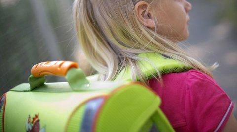 AVLYTTYING PÅ SKOLEN:  Moren til en seksåring i klassen la en diktafon i barnets sekk for å høre hva som skjedde i klassen.  Nå er det full oppvask på skolen. I følge Østlands-Posten er to lærere nå tatt ut av undervisningen. Foto: Illustrasajonsfoto: NTB Scanpix