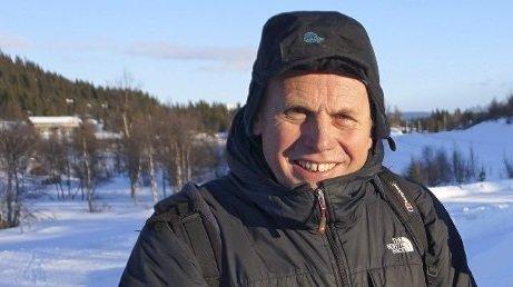 Eivind Brenna er styreleder i Vaset vekst som organiserer 21 bedrifter. han etterlyser flere tiltak fra det offentlige, også lokalt. Og de må komme nå. Foto: Arkiv