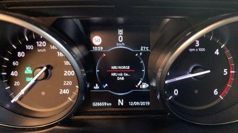 BILFORSIKRING: Øk kilometerlengden i bilforsikringen din før det er for sent. Det gjør du enkelt på nettet eller tar en telefon til forsikringsselskapet ditt.