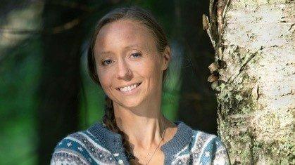 UTVALGSMEDLEM: Camilla Røneid Flesland skal sammen med 12 andre komme med forslag som kan gjøre barnevernet i Norge enda bedre.