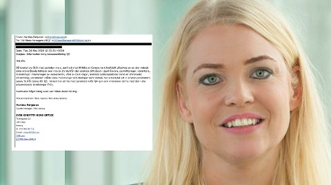 BONUS: Lederen i Jysk Norge, Martina Pohjanen, forsøkte å avlyse deler av bonusen for butikksjefene. Det førte til opprør.