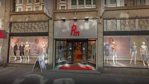 08f4337c Kleskjeden PM slås konkurs - legger ned fire butikker i Follo