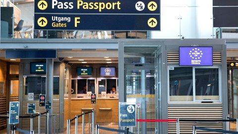 bestille pass østfold