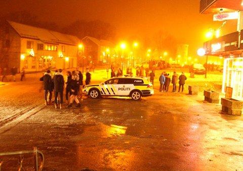 Politiet ser svært alvorlig på at folk ringer unødig til nødlinjene. FOTO: ARKIV/Pål Brikt