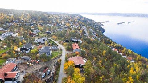 Penger: Fire prosjekter i Amtaland får midler fra Sparebankstiftelsen DNB. Foto: Tor-Arne Dunderholen