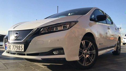 Nye Nissan Leaf er den hotteste bilen på nybilmarkedet i Norge, akkurat nå. Og mye tyder på at den vil være det en stund framover også. Hvis du ikke har lyst å vente seks måneder på å få levert bilen, kan du jo sjekke bruktmarkedet. Det er faktisk ganske mye å velge mellom allerede.
