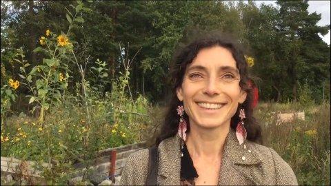 O. Papalexiou, gruppeleder RødtNedodden