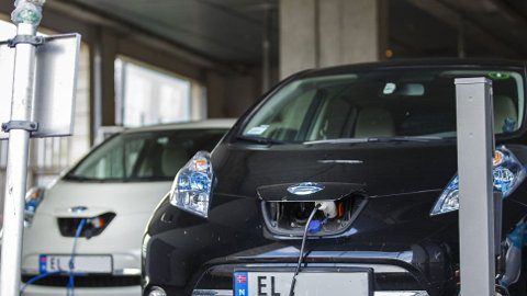 Særlig på første generasjon elbiler, med begrenset rekkevidde, er det nå mulig å gjøre svært gode kjøp.