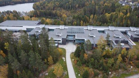 – Smitteutbruddet ved Montessori ungdomsskole er over, og vi har nå utbrudd ved Frogn VGS, melder Frogn kommune torsdag,