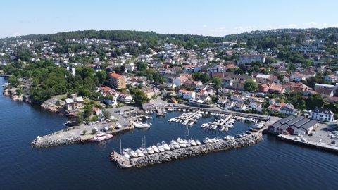 Ulovligheter i vernesonen og i strandsonen skal nå prioriteres, i følge Frogn kommune.